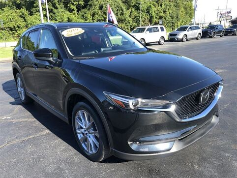2019_Mazda_CX-5_GRAND TOURING RESERVE AWD_ Evansville IN