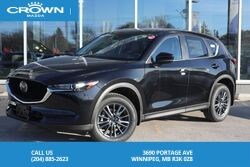 Mazda CX-5 GS Auto AWD Winnipeg MB