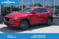2019_Mazda_CX-5_GS Auto AWD_ Winnipeg MB