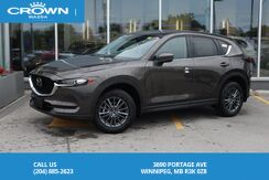 2019_Mazda_CX-5_GS Auto FWD_ Winnipeg MB