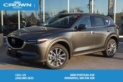 2019_Mazda_CX-5_GT Auto AWD_ Winnipeg MB