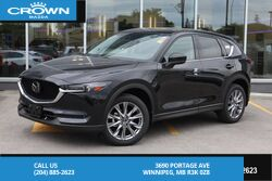 Mazda CX-5 GT w/Turbo Auto AWD Winnipeg MB