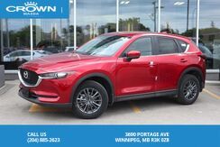 2019_Mazda_CX-5_GX Auto AWD_ Winnipeg MB