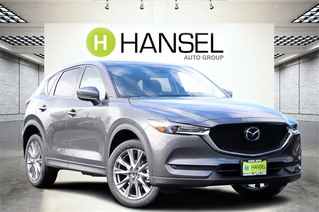 2019 Mazda CX-5 Grand Touring Santa Rosa CA