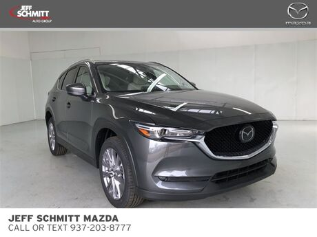 2019 Mazda CX-5 Grand Touring Dayton area OH