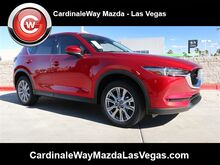2019_Mazda_CX-5_Grand Touring_ Las Vegas NV