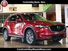 2019_Mazda_CX-5_Grand Touring_ Mesa AZ