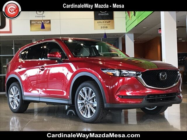2019 Mazda CX-5 Grand Touring Mesa AZ
