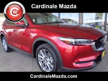 2019_Mazda_CX-5_Grand Touring_ Salinas CA