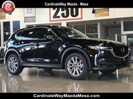 2019 Mazda CX-5 Grand Touring Seaside CA
