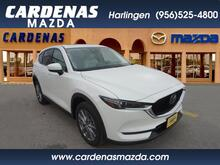 2019_Mazda_CX-5_Grand Touring_ McAllen TX