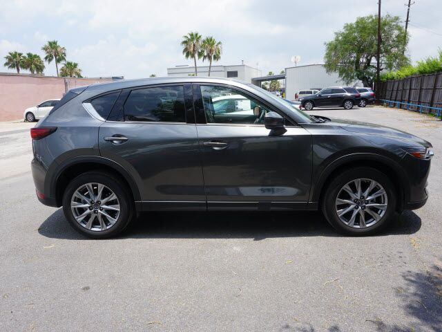 2019 Mazda CX-5 Grand Touring McAllen TX