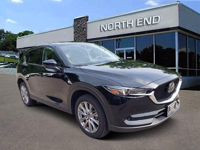 2019 Mazda CX-5 Grand Touring AWD Lunenburg MA