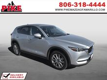 2019_Mazda_CX-5_Grand Touring_ Amarillo TX