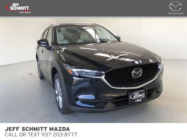 2019 Mazda CX-5 Grand Touring Beavercreek OH