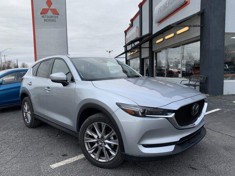 2019 Mazda CX-5 Grand Touring Bixby OK