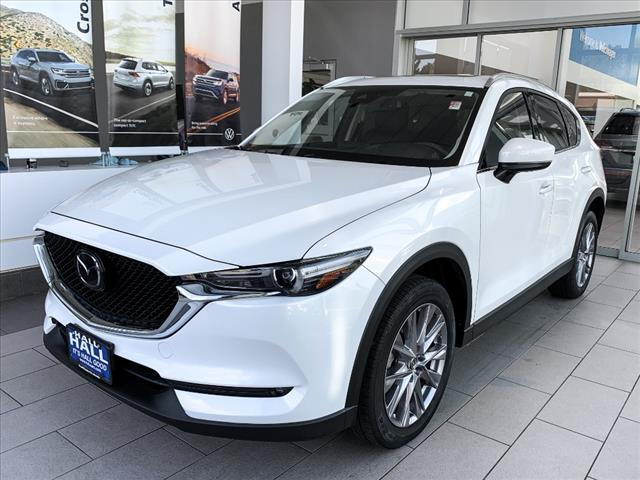 2019 Mazda CX-5 Grand Touring Brookfield WI