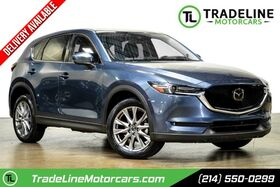2019_Mazda_CX-5_Grand Touring_ CARROLLTON TX