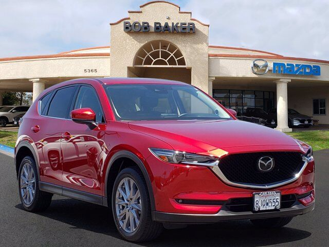 2019 Mazda CX-5 Grand Touring Carlsbad CA