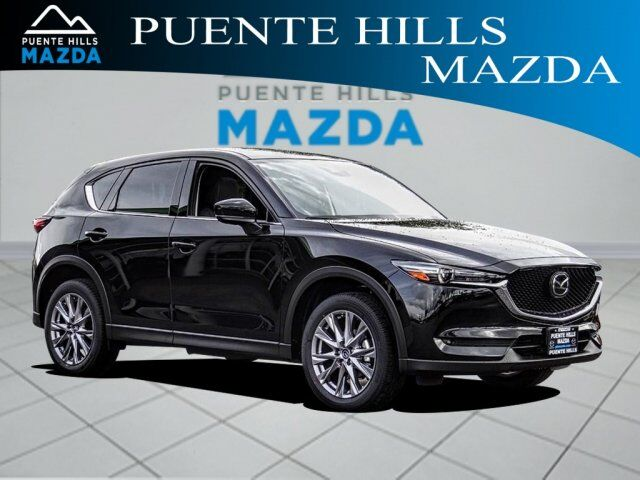 2019 Mazda CX-5 Grand Touring City of Industry CA