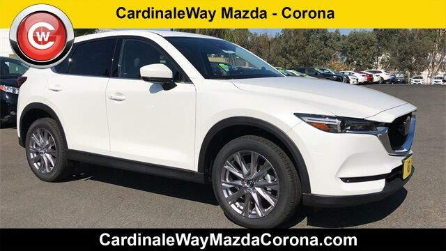 2019 Mazda CX-5 Grand Touring Corona CA