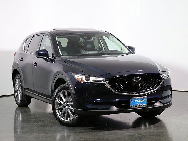 2019 Mazda CX-5 Grand Touring Chicago IL