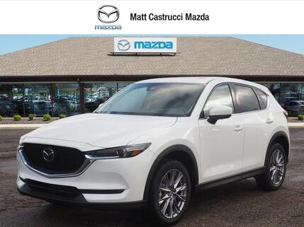 2019_Mazda_CX-5_Grand Touring_ Dayton OH