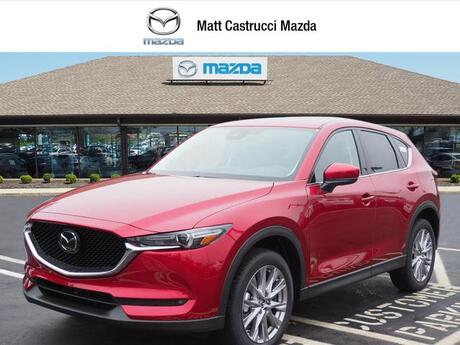 2019 Mazda CX-5 Grand Touring Dayton OH