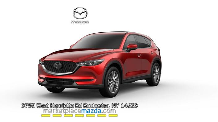 2019 Mazda CX-5 Grand Touring (Demo) Rochester NY