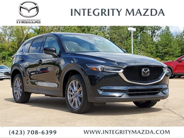 2019 Mazda CX-5 Grand Touring FWD Chattanooga TN