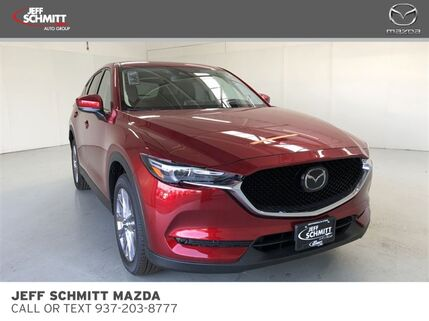 2019_Mazda_CX-5_Grand Touring_ Dayton area OH