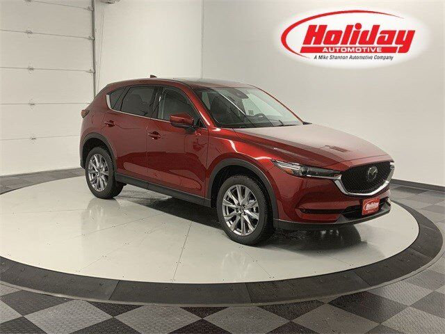 2019 Mazda CX-5 Grand Touring Fond du Lac WI