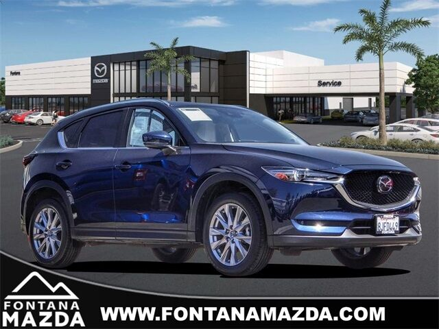2019 Mazda CX-5 Grand Touring Fontana CA