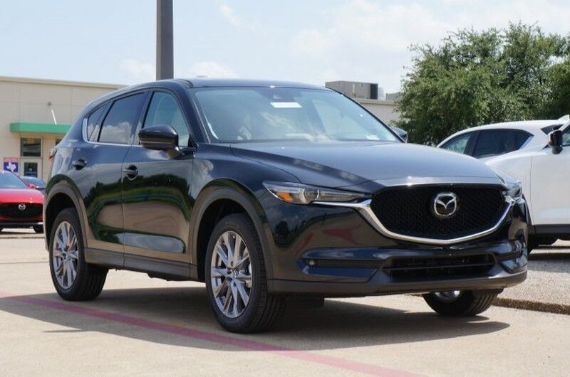 2019 Mazda CX-5 Grand Touring Irving TX