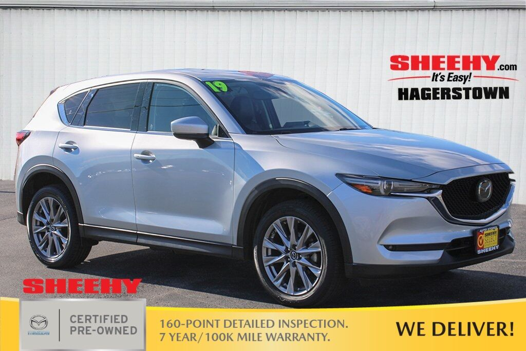 2019 Mazda CX-5 Grand Touring Hagerstown MD