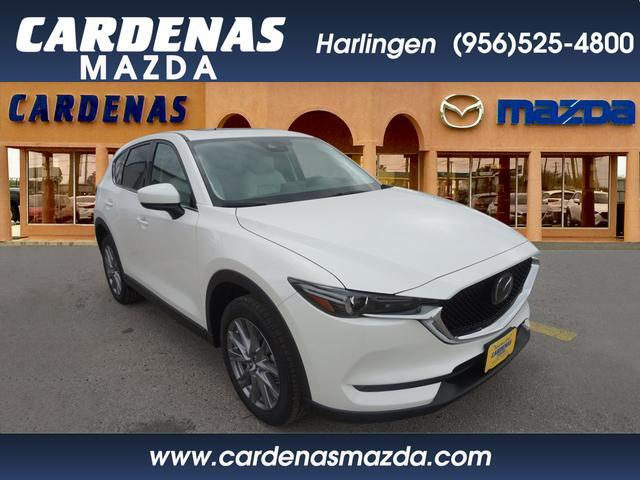 2019 Mazda CX-5 Grand Touring Harlingen TX