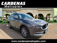 2019_Mazda_CX-5_Grand Touring_ Harlingen TX