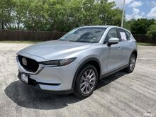2019_Mazda_CX-5_Grand Touring_ Harlingen TX