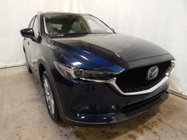 2019 Mazda CX-5 Grand Touring Holland MI