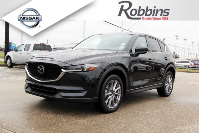 2019 Mazda CX-5 Grand Touring Houston TX