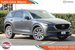 2019_Mazda_CX-5_Grand Touring_ Irvine CA
