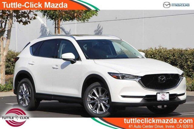2019 Mazda CX-5 Grand Touring Irvine CA