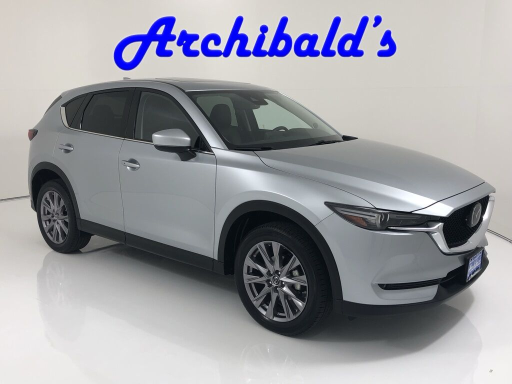 2019 Mazda CX-5 Grand Touring Kennewick WA