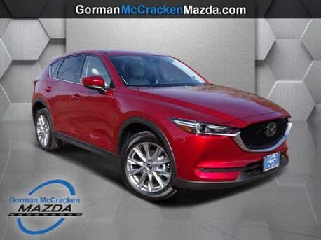 2019_Mazda_CX-5_Grand Touring_ Longview TX