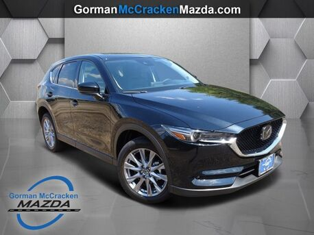 2019_Mazda_CX-5_Grand Touring_ Longview TX