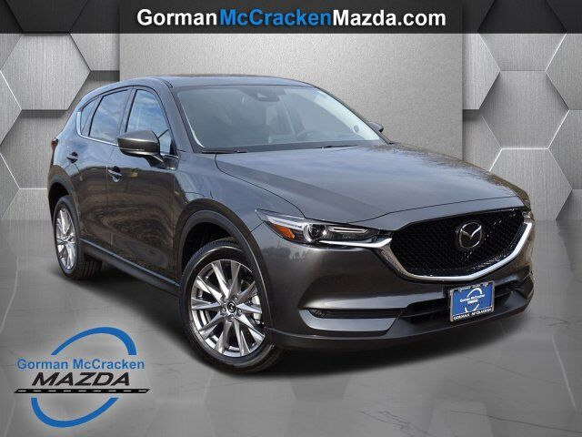 2019 Mazda CX-5 Grand Touring Longview TX