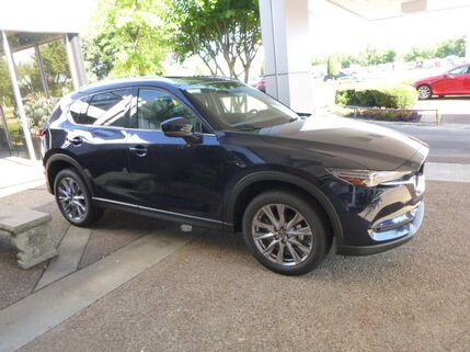 2019_Mazda_CX-5_Grand Touring_ Memphis TN
