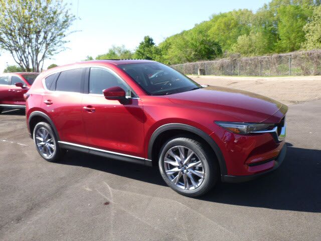 2019 Mazda CX-5 Grand Touring Memphis TN