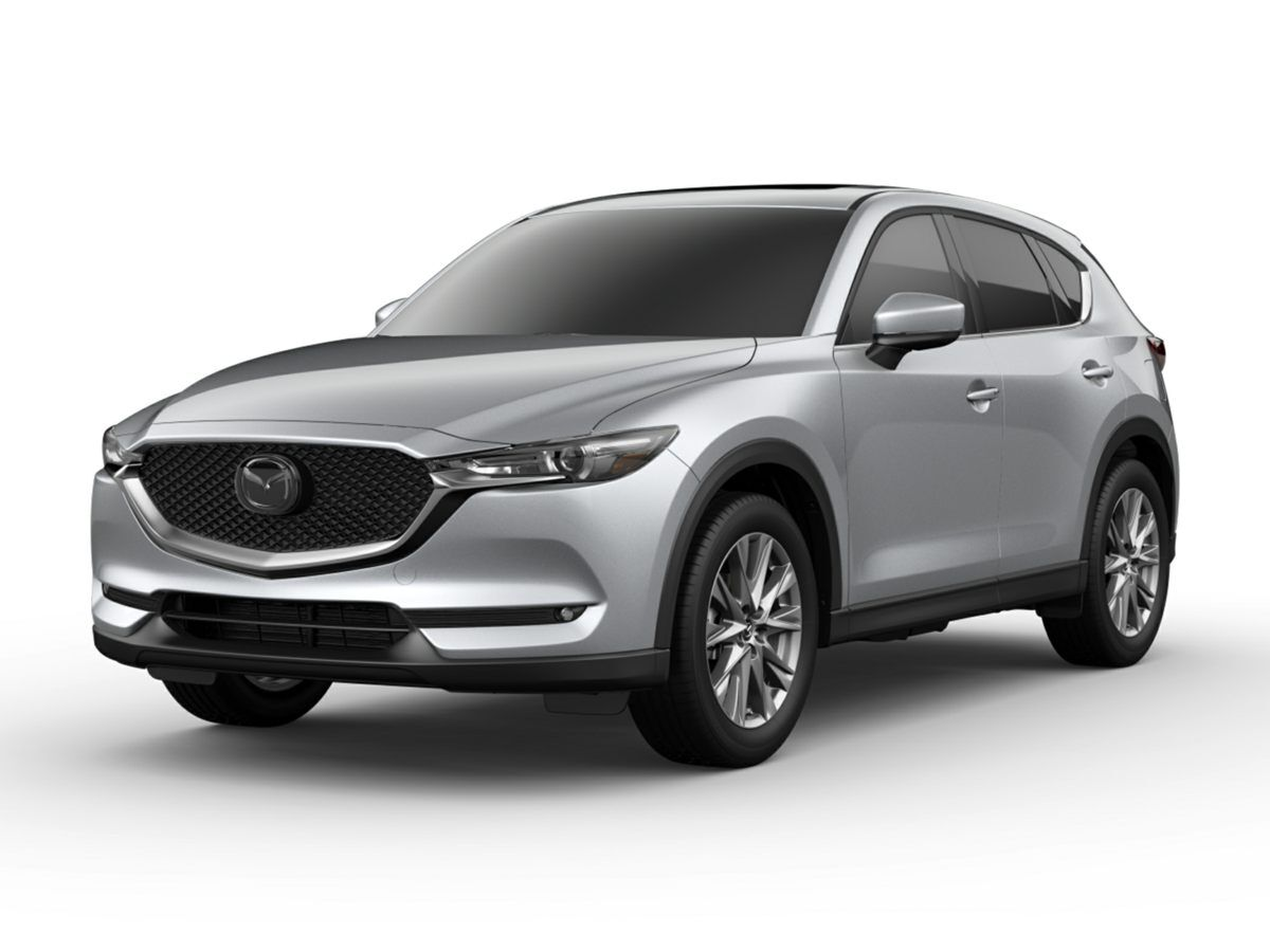 2019 Mazda CX-5 Grand Touring Middletown NY