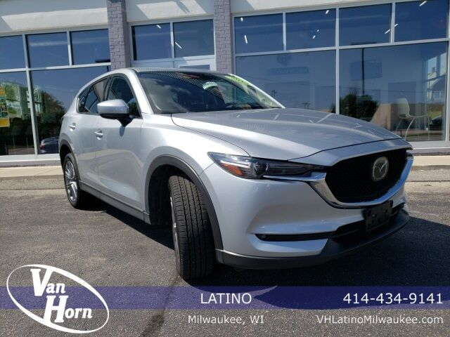 2019 Mazda CX-5 Grand Touring Milwaukee WI